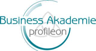 Logo Business Akademie Profileon Transparent X2