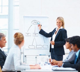 Trainer Ausbildung | Business Akademie Profileon