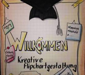 Training Kreative Flipchartgestaltung 001