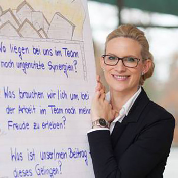Training Veronika Schneider | Mastertrainerin u. Systemischer Coach
